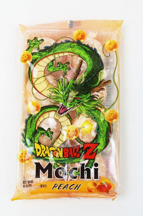 Dragon Ball Z - Peach Mochi