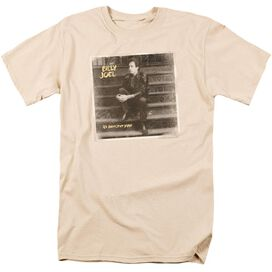Billy Joel An Innocent Man Short Sleeve Adult T-Shirt