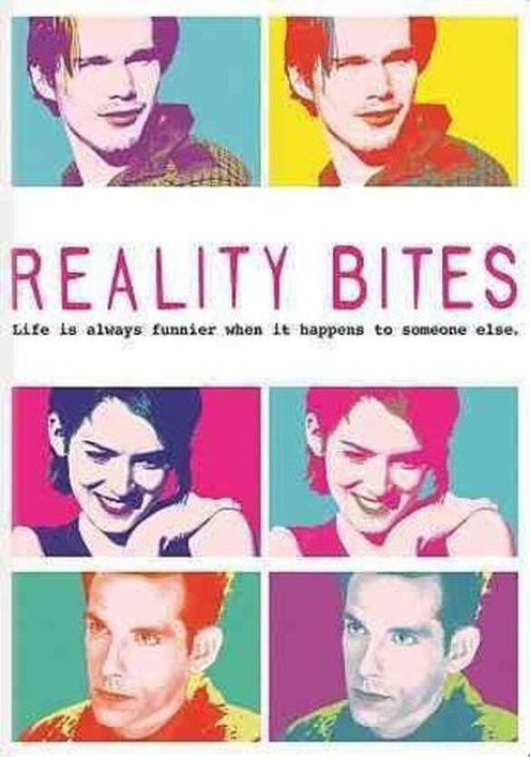 Reality Bites / (Aniv WS)
