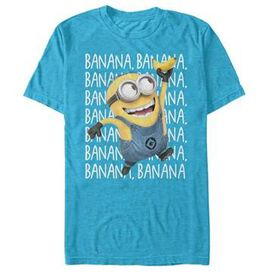 Despicable Me Gone Bananas T-Shirt
