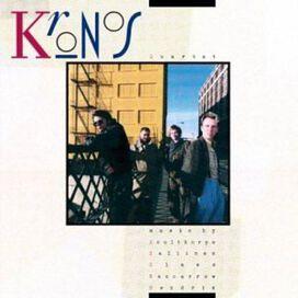 Kronos Quartet - Music by Sculthorpe, Sallinen, Glass, Nancarrow, Hendrix