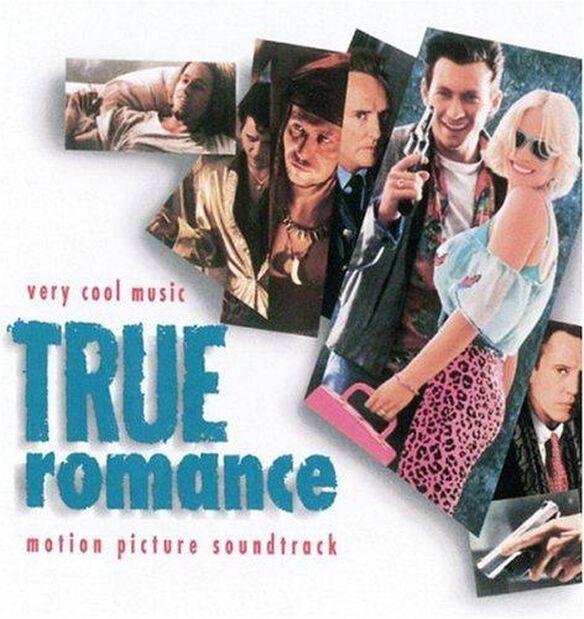 True Romance / O.S.T.
