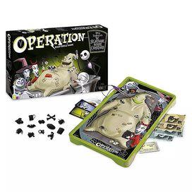Nightmare Before Christmas Operation