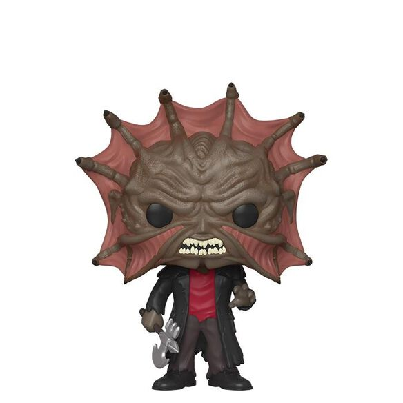 Funko Pop!: Jeepers Creepers - The Creeper [No Hat]