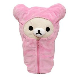 Rilakkuma by San-X Korilakkuma Sleeping Bag Plush