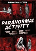 Paranormal Activity Movie Collection [6 Movies]
