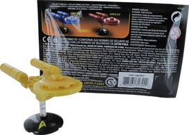 Star Trek 50th Anniversary Enterprise Mega Bloks