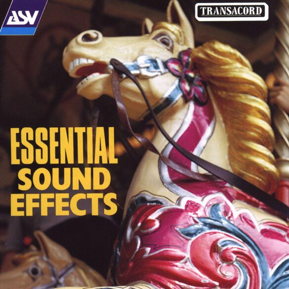 Essential Sound Effec0394