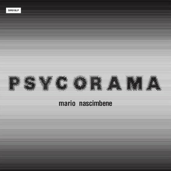 Mario Nascimbene - Psycorama