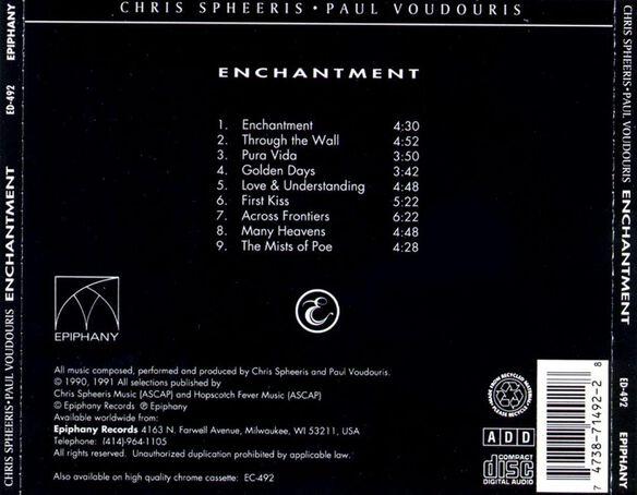 Enchantment 0798