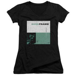 John Coltrane Soultrane Junior V Neck