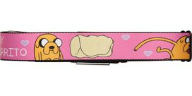 Adventure Time My Everything Burrito Seatbelt Belt