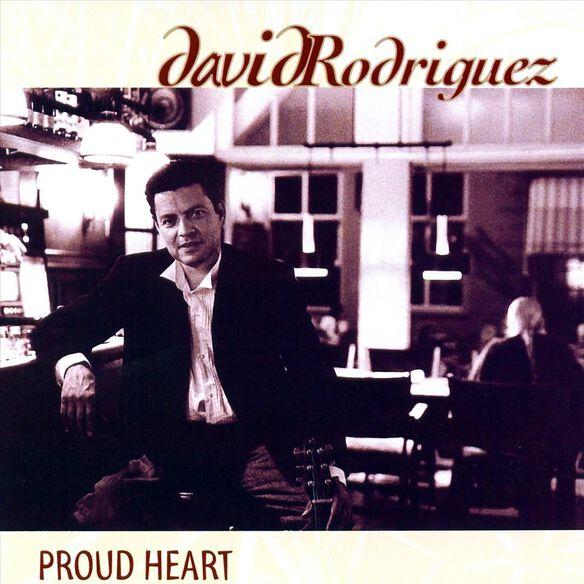 Proud Heart 0106