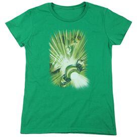 GREEN LANTERN LANTERNS T-Shirt