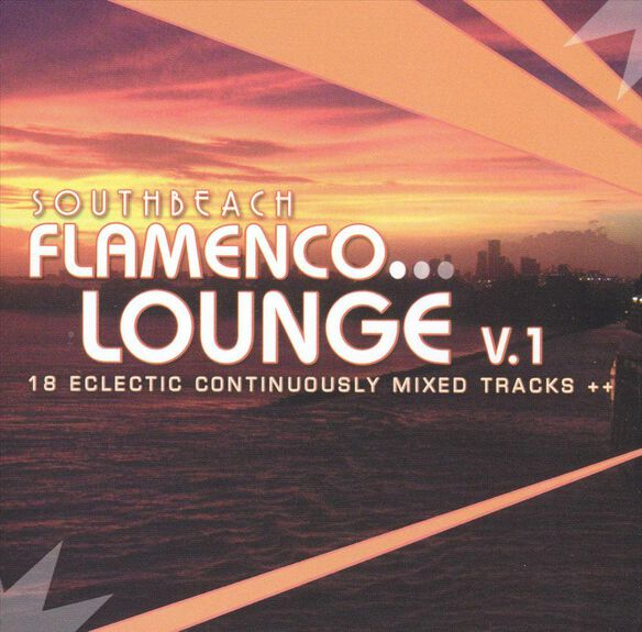 Sobe Flamenco Lounge 0305