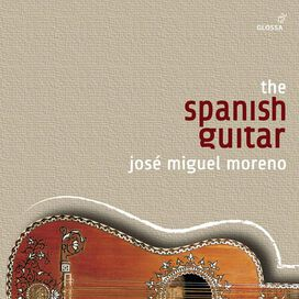 Mertz/ Moreno - Spanish Guitar