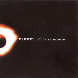 Eiffel 65 - Europop