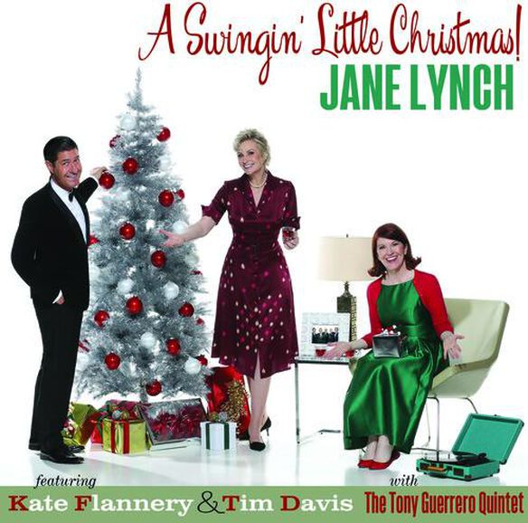 Swingin' Little Christmas (Dig)