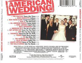 Various Artists - American Wedding