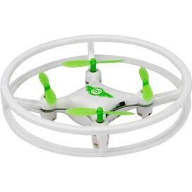 Sky Rider Mini Glow Quadcopter Drone DR157W
