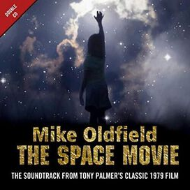 Mike Oldfield - The Space Movie - The Full Original Unreleased 103 Minute Space Movie