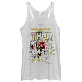 Thor Journey Mystery Tank Top Juniors T-Shirt
