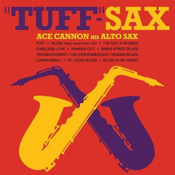 Tuff Sax (Uk)
