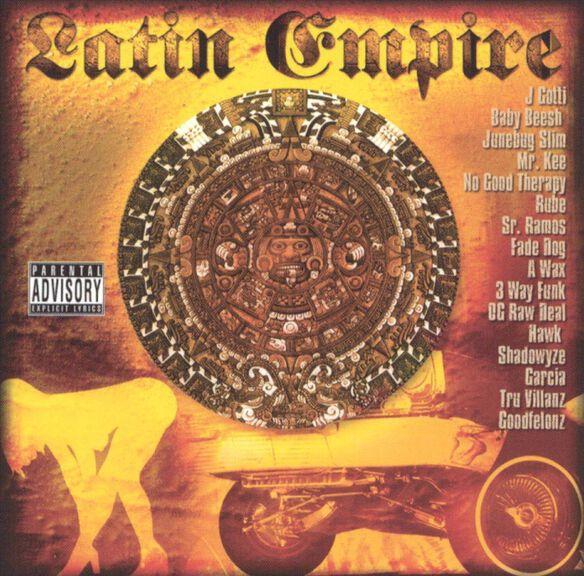 Latin Empire 0305