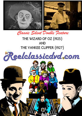 The Wizard of Oz / The Yankee Clipper
