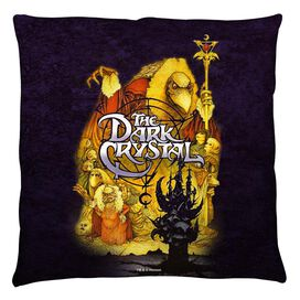 Dark Crystal Poster Throw
