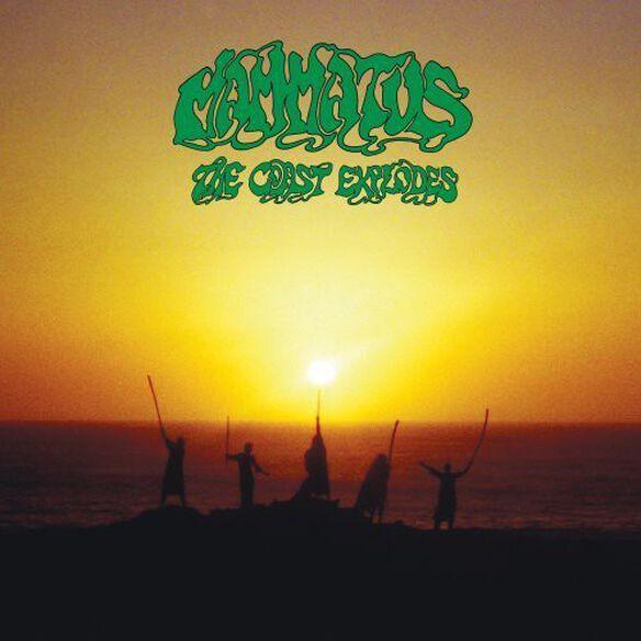 Mammatus - Coast Explodes