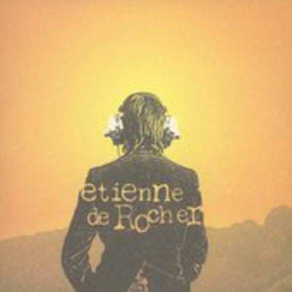 Etienne De Rocher