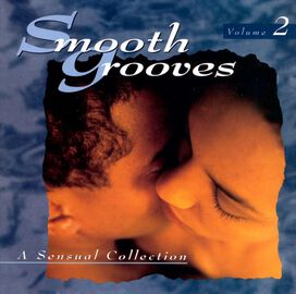 Various Artists - Smooth Grooves: A Sensual Collection, Vol. 2