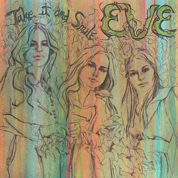 Eve - Take It & Smile