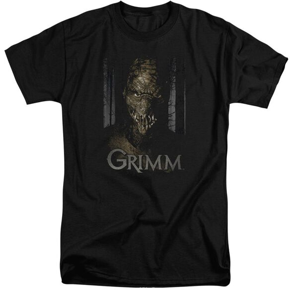 Grimm Chompers Short Sleeve Adult Tall T-Shirt