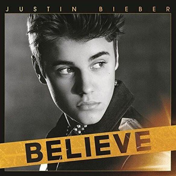 Believe (Japan Tour Edition) (Jpn)