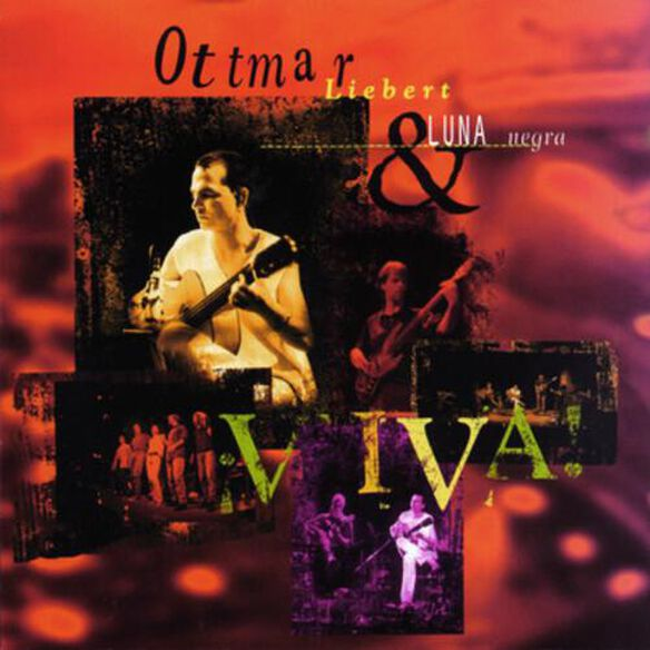 Ottmar Liebert - Viva