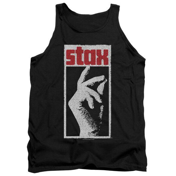 Stax Stax Distressed Adult Tank