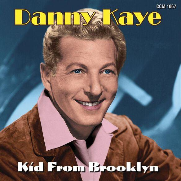 Kid From Brooklyn 0305