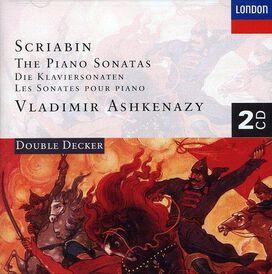 Vladimir Ashkenazy - Piano Sonatas