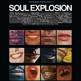 Various Artists - Soul Explosion (Various Artists)