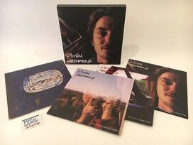 Mitch Hedberg - Complete Vinyl Collection