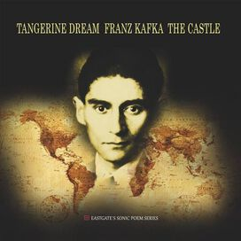 Tangerine Dream - Franz Kafka: The Castle (140gm Gatefold Vinyl)