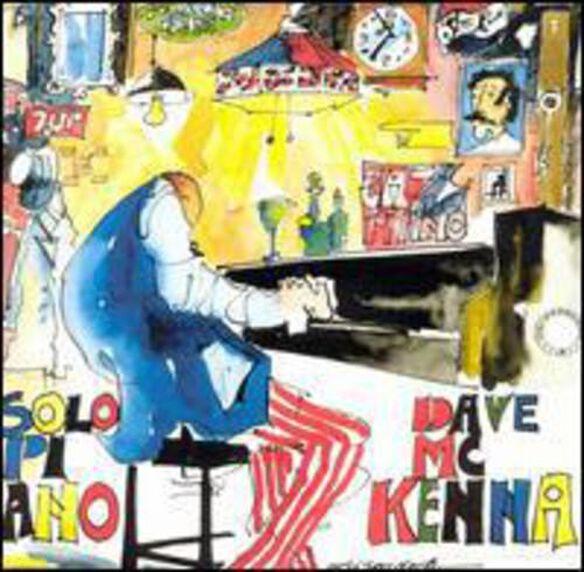 Dave McKenna - Solo Piano