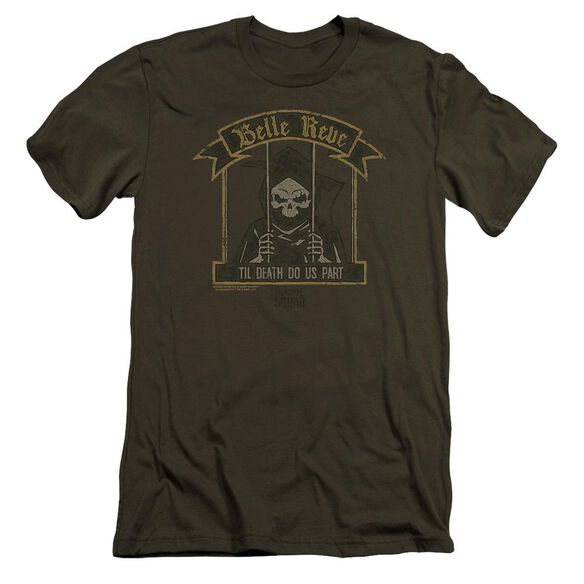 Suicide Squad Belle Reve Hbo Short Sleeve Adult Military T-Shirt