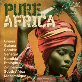 Pure Africa/ Various - Pure Africa