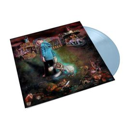 Korn - The Serenity Of Suffering [Exclusive Color Vinyl]