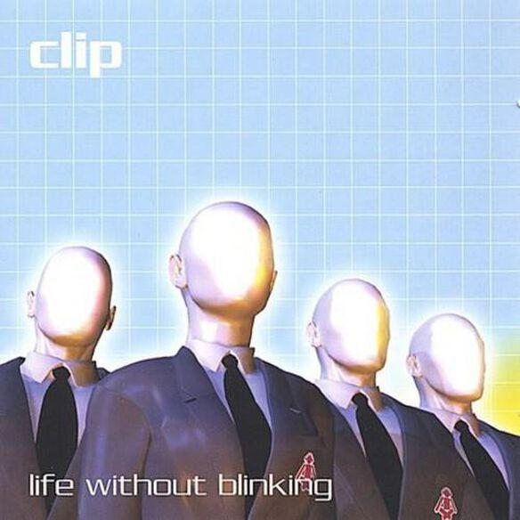 Life Without Blinking