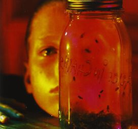 Alice in Chains - Jar of Flies (ep)