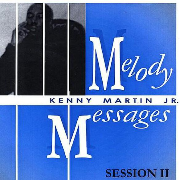 Melody Messages/Session 2